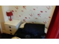 Box room to let in Leyton E10
