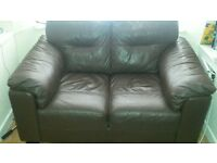 2 seater sofa, couch