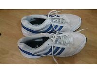 Men's trainers size 10½