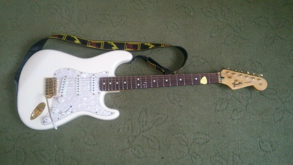 Fender stratocasterin ads buy & sell used - find great