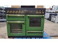 Rangemaster Classic Cooker 110 cm By Leisure Dual Fuel