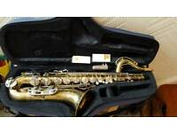 Tenor Sax Buesher Aristocrat 200