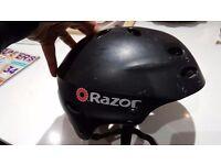 Child's Razor Scooter/Skateboard Helmet