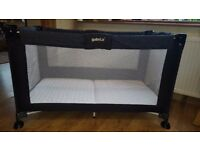 BABYLO TRAVEL COT/PLAYPEN