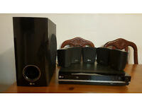 LG HiFi System for sale, CD Player, Radio, Aux GBP 15