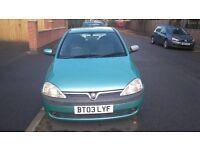 Vauxhall Corsa 1.2 Hatchback