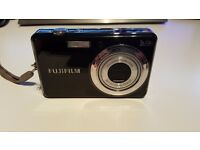 FujiFilm finepix J37 Black 12.2 MP