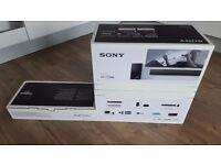 SONY HT-CT390 2.1 Wireless Sound Bar Brand new