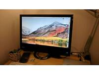 "Monitor full HD Asus ML238H 23"" LED"