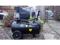 50 ltr air compressor