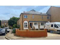 1 bedroom house in Chaucer Drive, London, SE1 (1 bed)