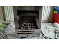 Eko Gas Fire/Heater