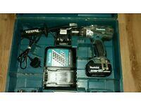 Makita DHP458RME screw gun