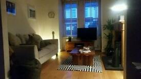 Double room in a lovely area close to own