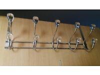 5 hooks Clothes Hanger / Rack