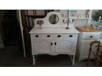 Beautiful french oak sideboard dresser