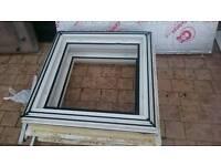 Velux dome sky lights / roof windows x 2