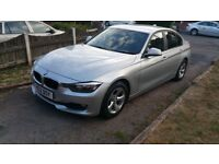 2012 BMW 320d 2.0 Efficient Dynamics Business SAT NAV Saloon