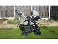 GRACO 3 in 1 Travel System