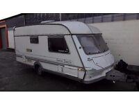 ** BARGAIN ** Caravan for sale