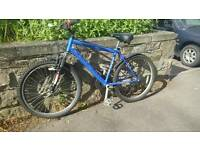 Leith brand bike good running condition