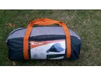 GELERT ADVENTURE 2 BERTH TENT lightweight 2.84kg