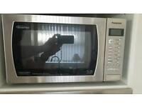 Panasonic Combination Microwave