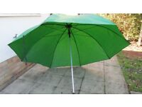6 ft ' wavelock brolly