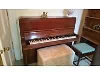 Piano - free to a good home