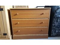 Chest of drawers/sideboard - reduced £5
