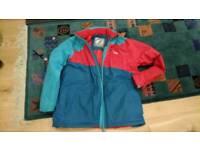 The Edge - Youths Ski Jacket