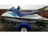 Yamaha gp 1300r jetski...yamaha jet ski....may p/ex k1-k6 gsxr...