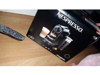 Nespresso coffee machine brand new still in box never been opened