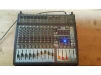 Behringer Europower PMP3000 16 channel mixer