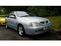 Renault Megane 1.6 #cheap#