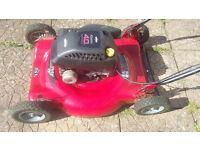 Murray Petrol push Lawn mower