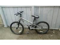 Boys 20 inch bike for sale