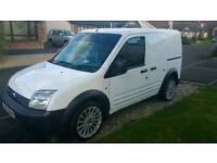2008 Ford Transit Connect MOT'D open to reasonable offer.