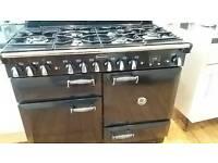 Range cooker Elan 110