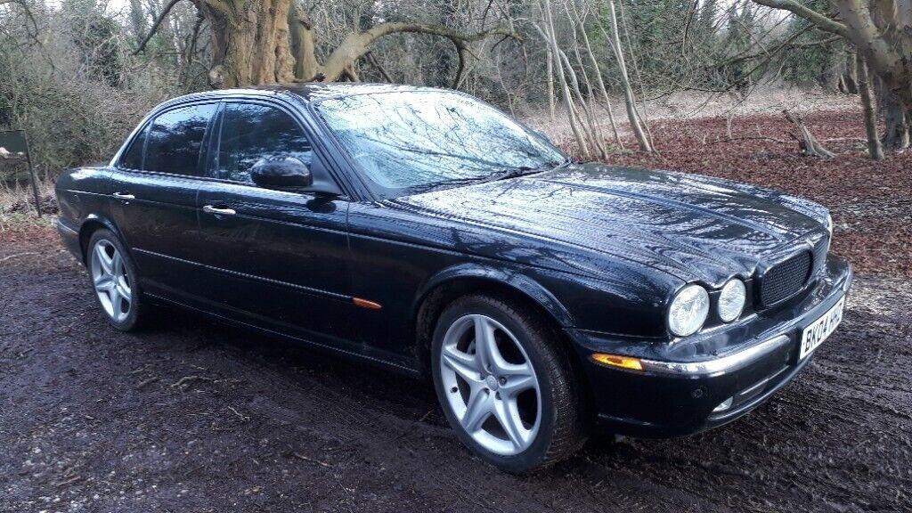 Jaguar XJ X350 2004 Superb V8. Full Service History, in ...
