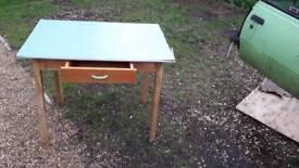 Retro Desk 1960's