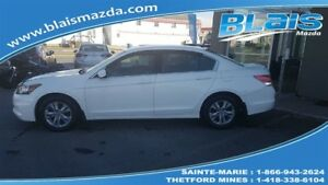 2012 Honda Accord BERLINE SE