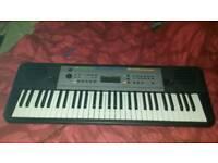 Yamaha ypt255 keyboard