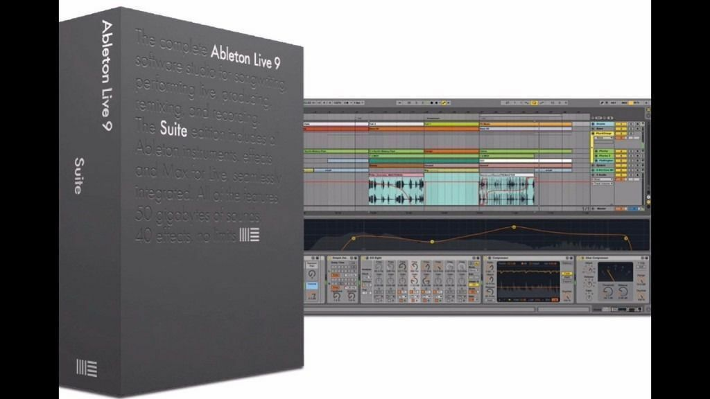 Ableton Live 9.7 for MacMacbookImacLive 9.5 for Windowsin Walthamstow, LondonGumtree - I WON`T RESPOND TO ANY EMAILS ! ONLY CALLS / TEXTS / WHATSAPP Leave a text or whatsapp me if call is not answered Phone Number 07825465484 This Software is Fully Activated , fully Working 100% ! Money Back guaranteed ( ITS NOT PRE ACTIVATED / NOT...
