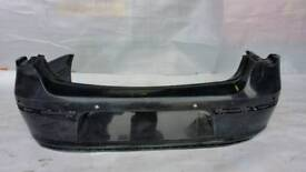 Vw Passat rear bumper