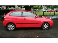 Seat Ibiza 2.0i Sport (Cupra) NEW MOT