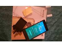 Sony Xperia M5 16gb unlocked