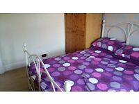 Double bedroom to rent in a lovely home