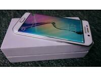 Unlocked Unlocked Samsung S6 Edge 64GB