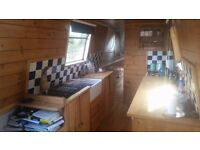 Beautiful 58ft French & Peel Narrowboat For Sale in Cheshire Area